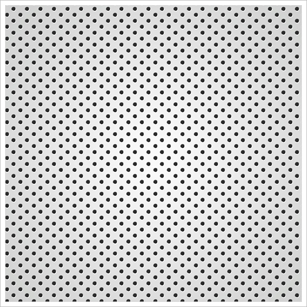 Perforated Metal sheet