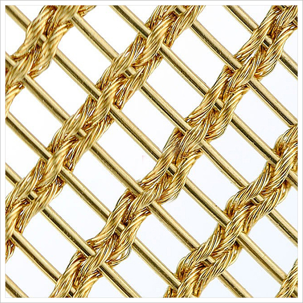 Decorative Architecture Wire Mesh