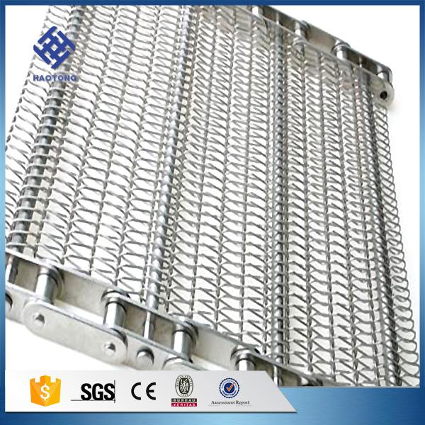 Metal Conveyor belt,anping haotong wire mesh co., ltd.